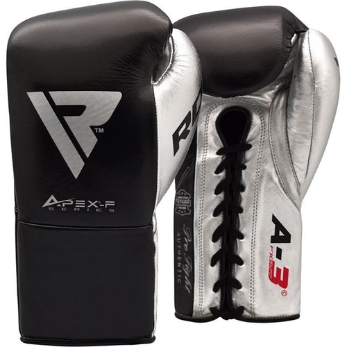 RDX A3 Professional Fight Boxing Gloves