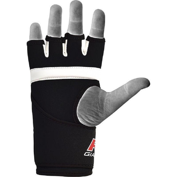 RDX Sports GRAPPLING GLOVE GEL X7 RED