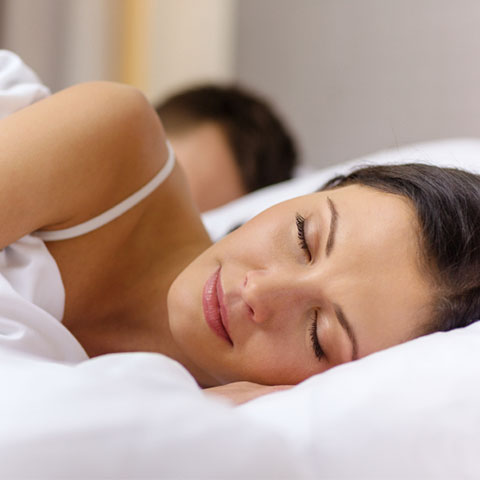 New parent sleep tips