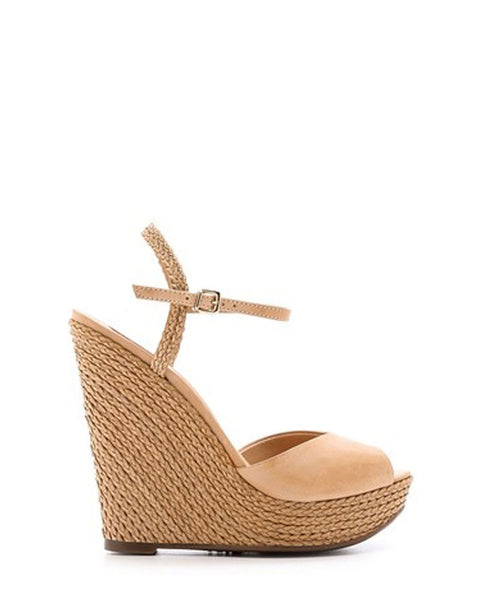 Mable Espadrille Wedge by Schutz