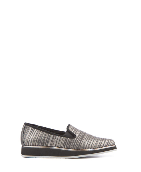 Betina Metallic Slip On Sneaker