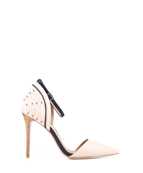 Hamden d`Orsay High Heel Pump