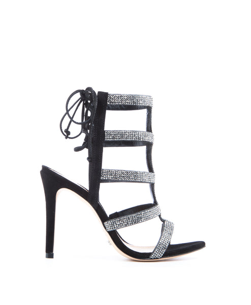 Emma High Heel Sandal