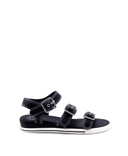 Skim Kicks Sandal Wedge by Marc By Marc Jacobs