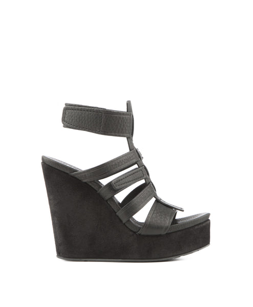 46940 Taylin Leather Wedge