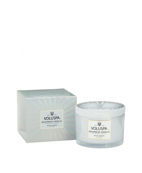 6814_Vanille Corta Maison boxed glass jar