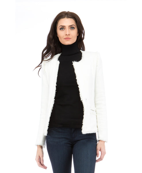 Anglet Knit Jacket by IRO
