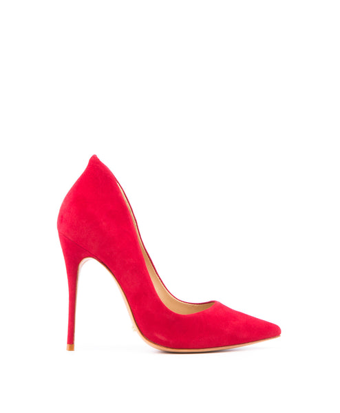 Kevelin Red Pump