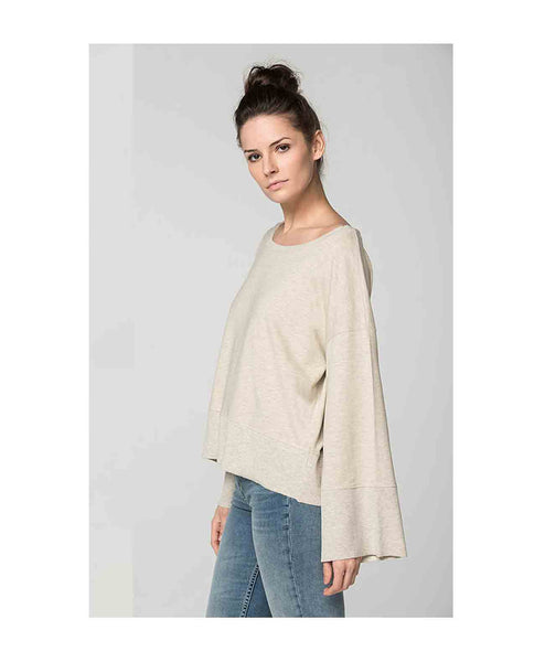 Bombay Bell L/S Top