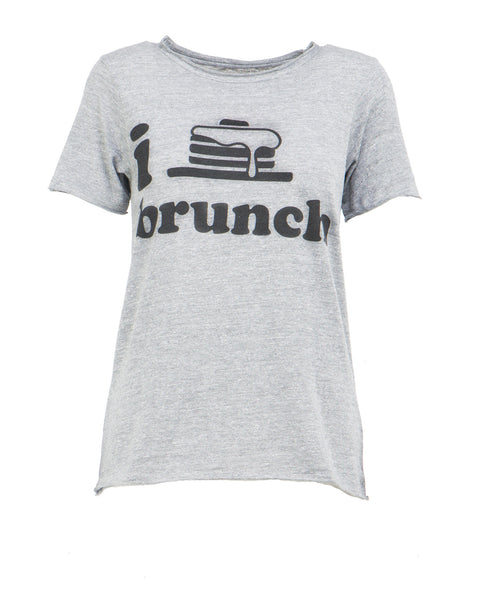 Short Sleeve Brunch Tee