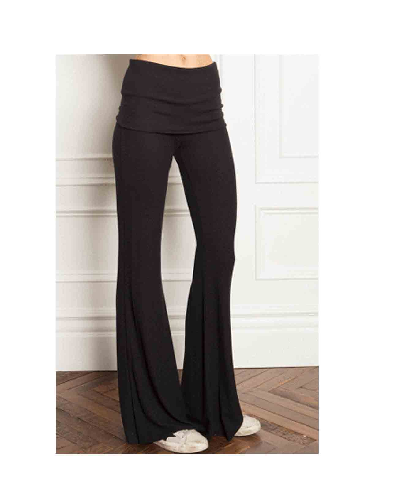Butta Fold over lounge pant