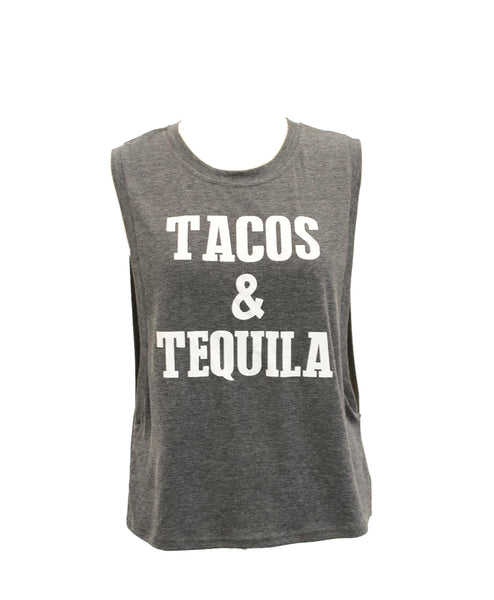 CT26 Taco & Tequila Tank