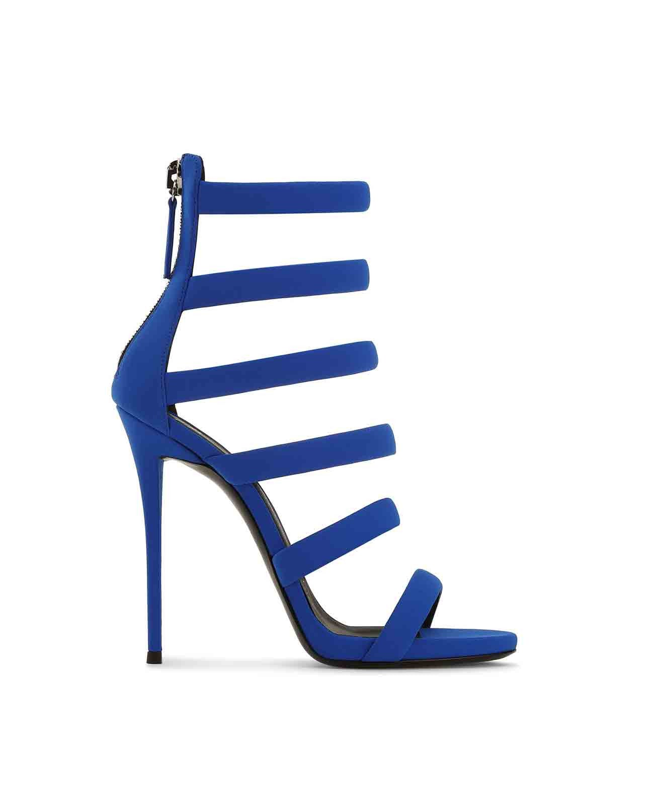 Chantal High Heel Sandal