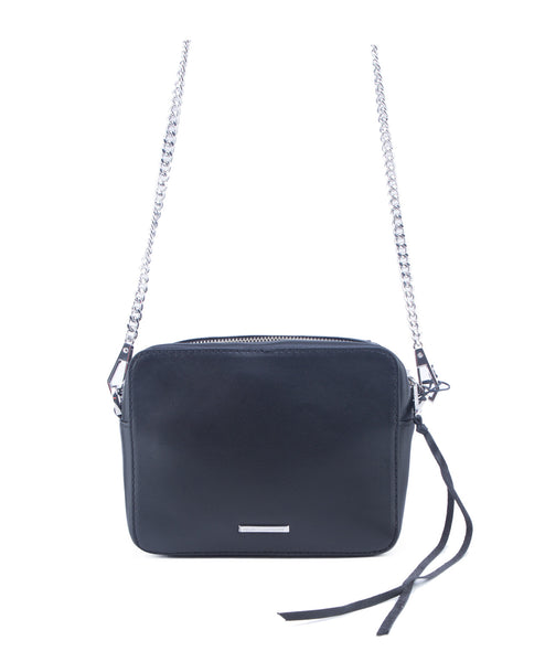 Chase camera crossbody
