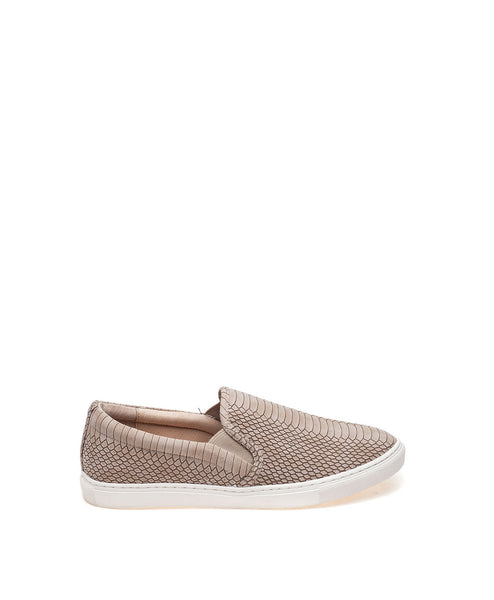 Cyla taupe sneaker