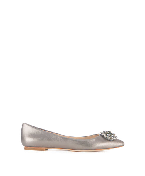 Davis II Pointed Toe Flats