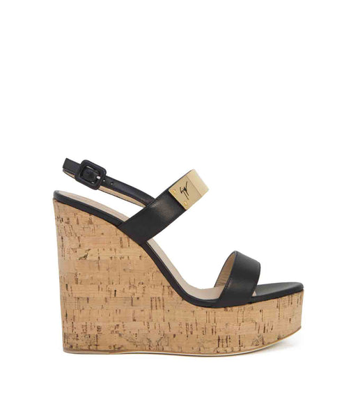 E70160 Wedge Sandal