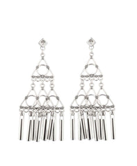 Spirit Guide Earring - Koko & Palenki