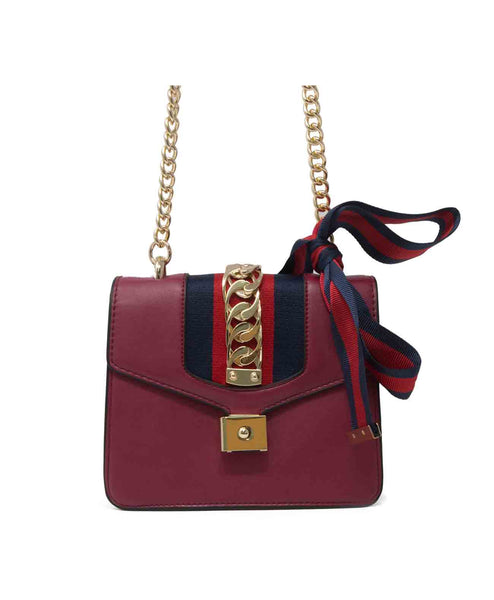 Fairfax Crossbody