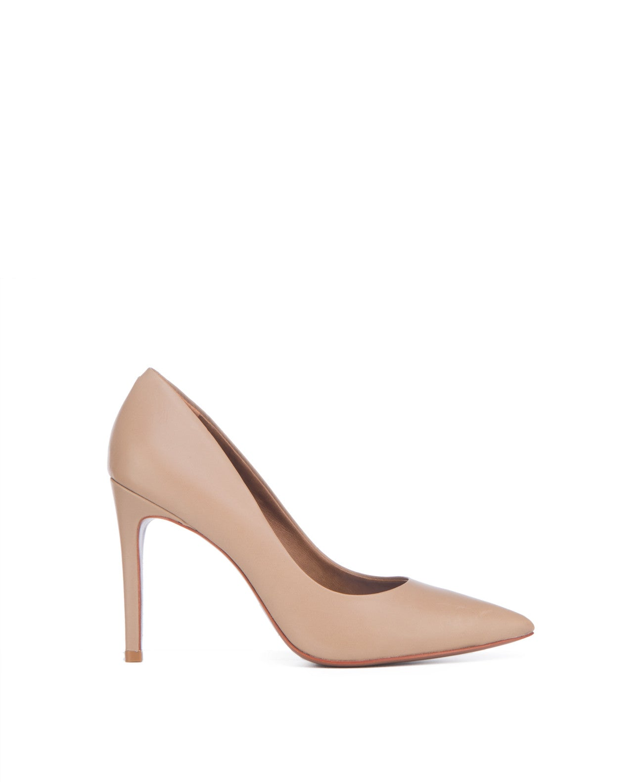 Fannie High Heel Pump - Koko & Palenki - 1