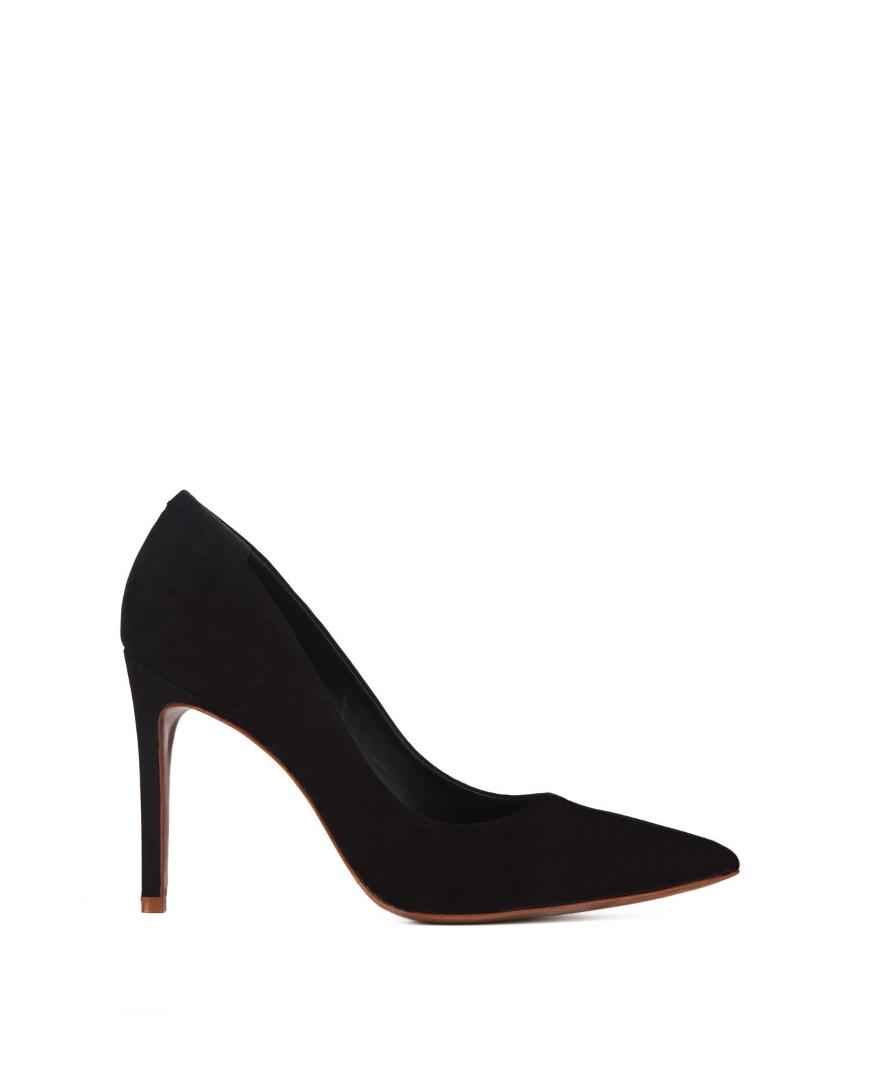 Fannie High Heel Pump - Koko & Palenki