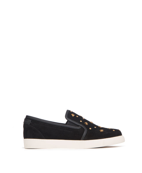 Harvey Slip On Sneaker