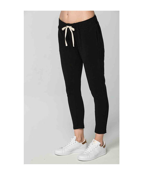Herb Jogger pant with Zippers