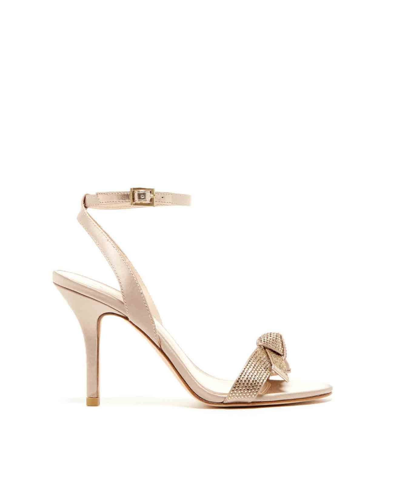 Kim High Heel Sandal