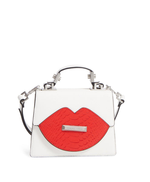 Lips Satchel