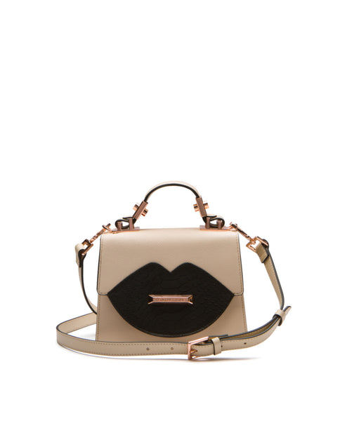 Lips Shoulder bag