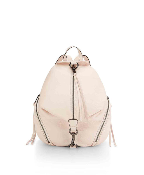 Medium_Julian_blush Rebecca Minkoff Medium Julian Backpack