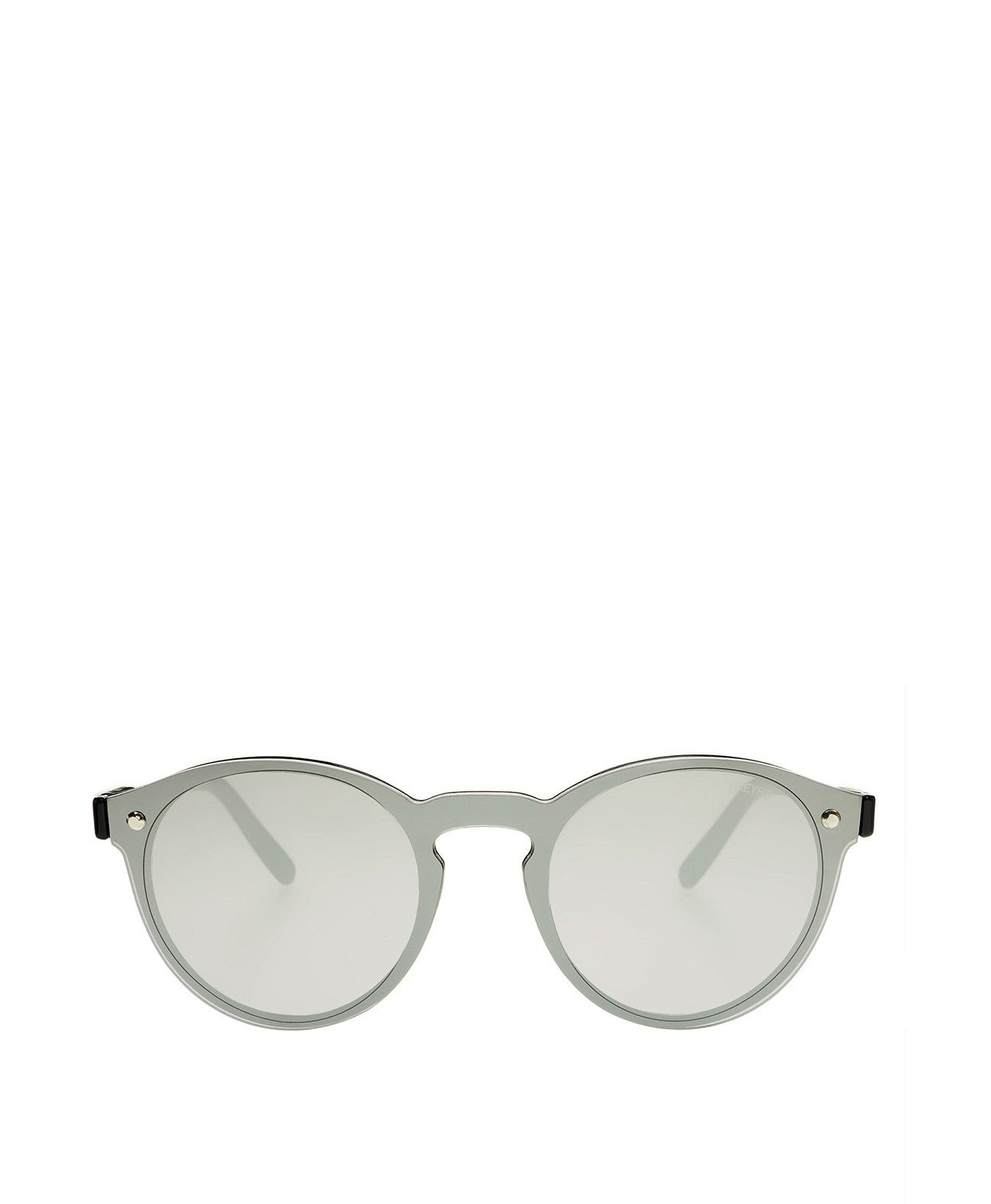 Morgan-Blk Morgan Unisex Sunglasses