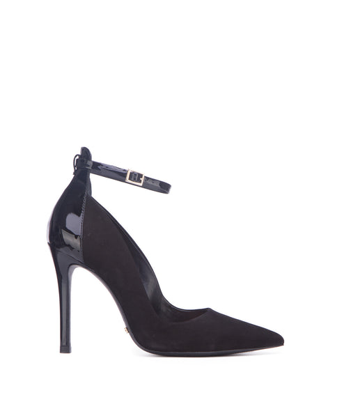 Mosty High Heel Pump