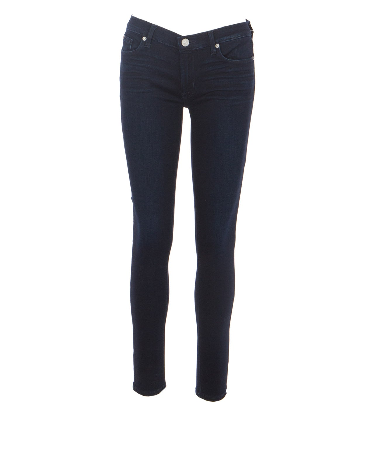Nico-Dark Nico Darkest Denim Skinny