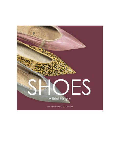 SHOES Book