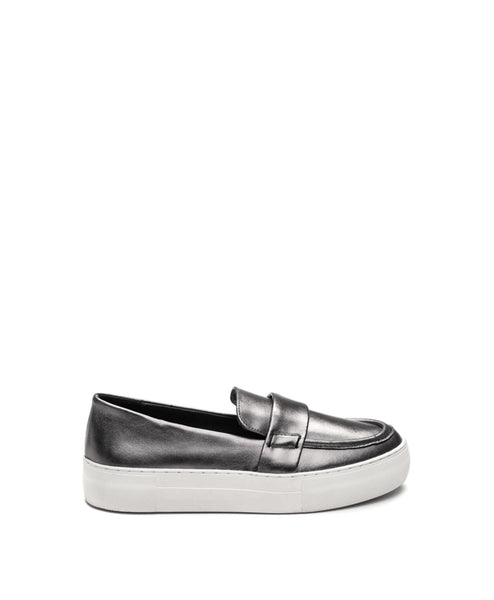 Page loafer sneaker