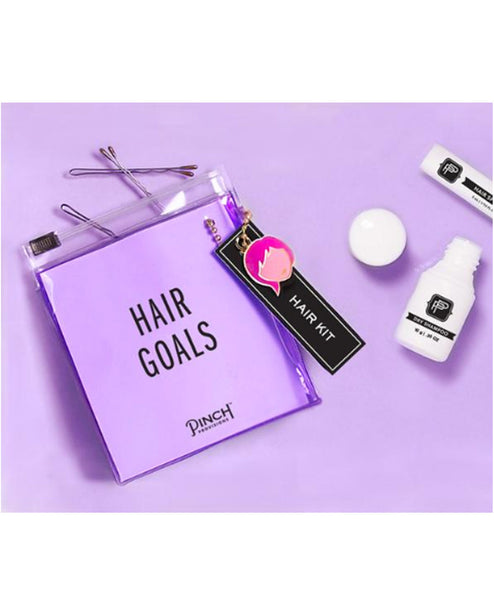 Hair_Goals MiniEmergency Hair Kit