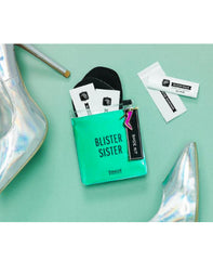 Blister_Sister MiniEmergency Shoe Kit