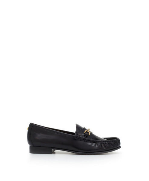Talia loafer black