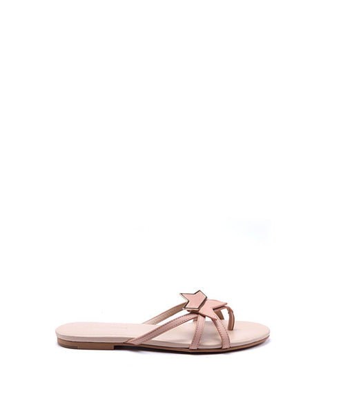 Star Thong Sandal by See By Chloe