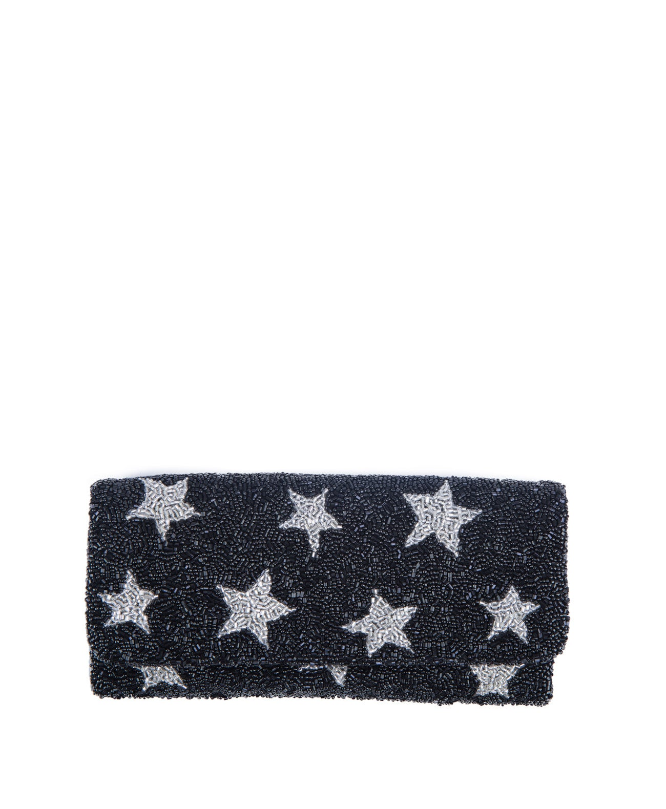 Beaded Stars Clutch  (Koko Exclusive) - Koko & Palenki