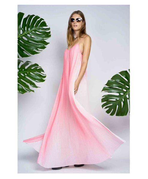 Tallulah Maxi Dress by  Amanda Uprichard