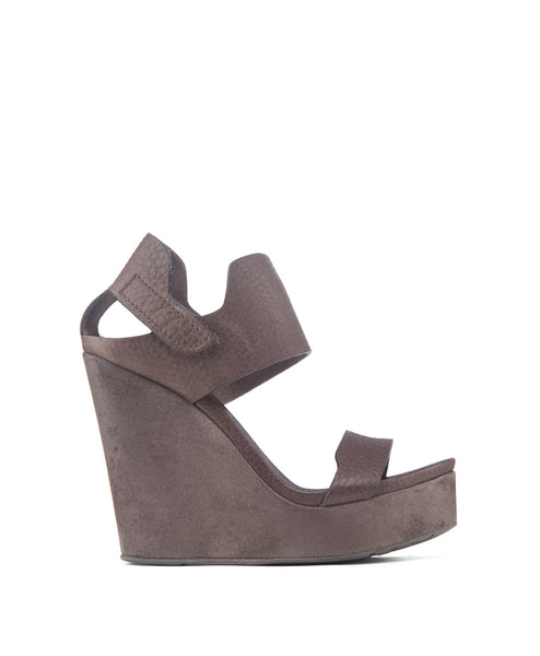 Tianny platform wedge