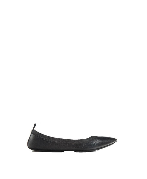 Vienna Pointed Toe Flat