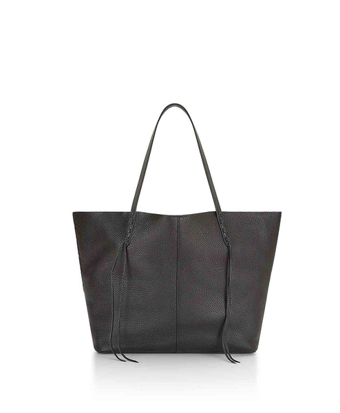 Medium Unlined whipstitch tote