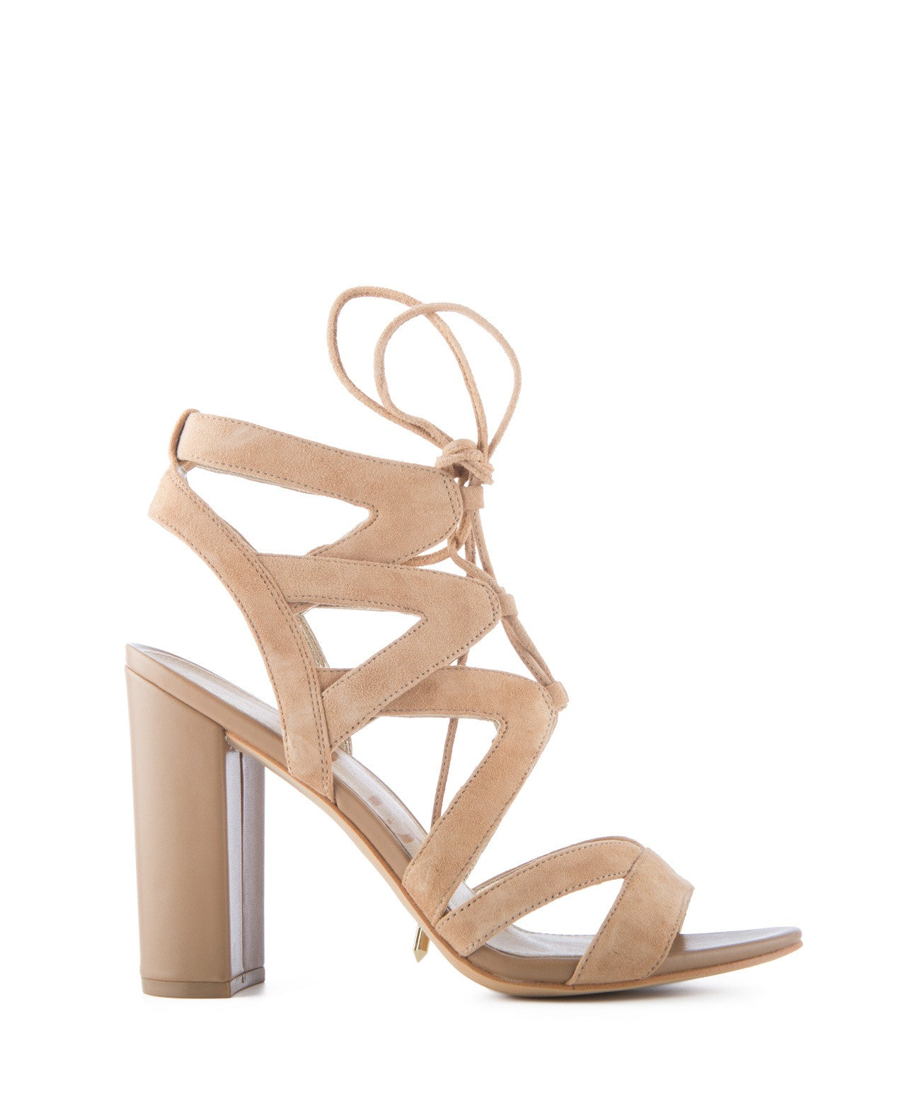 Yardley Cut-Out Sandals - Koko & Palenki - 1