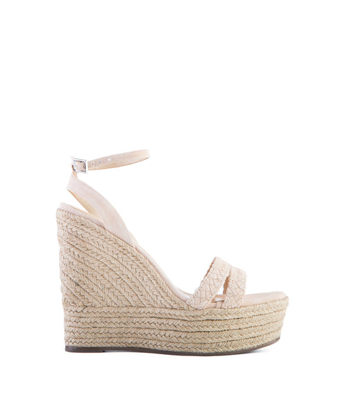 Adamina wedge sandal