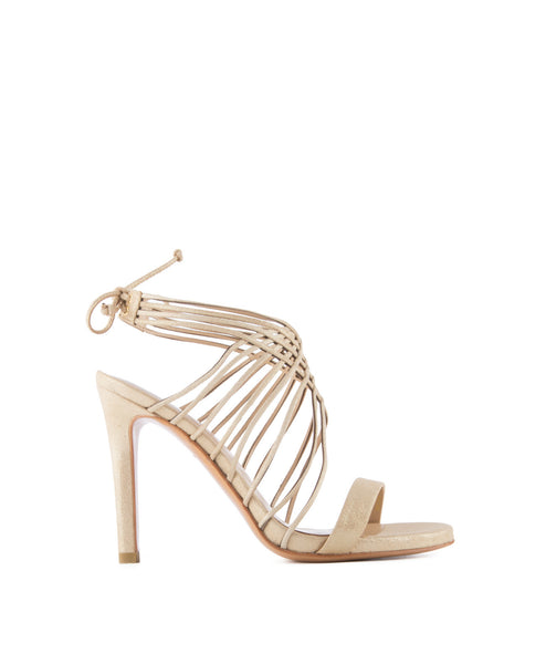 Adella Strappy High Heel Sandal