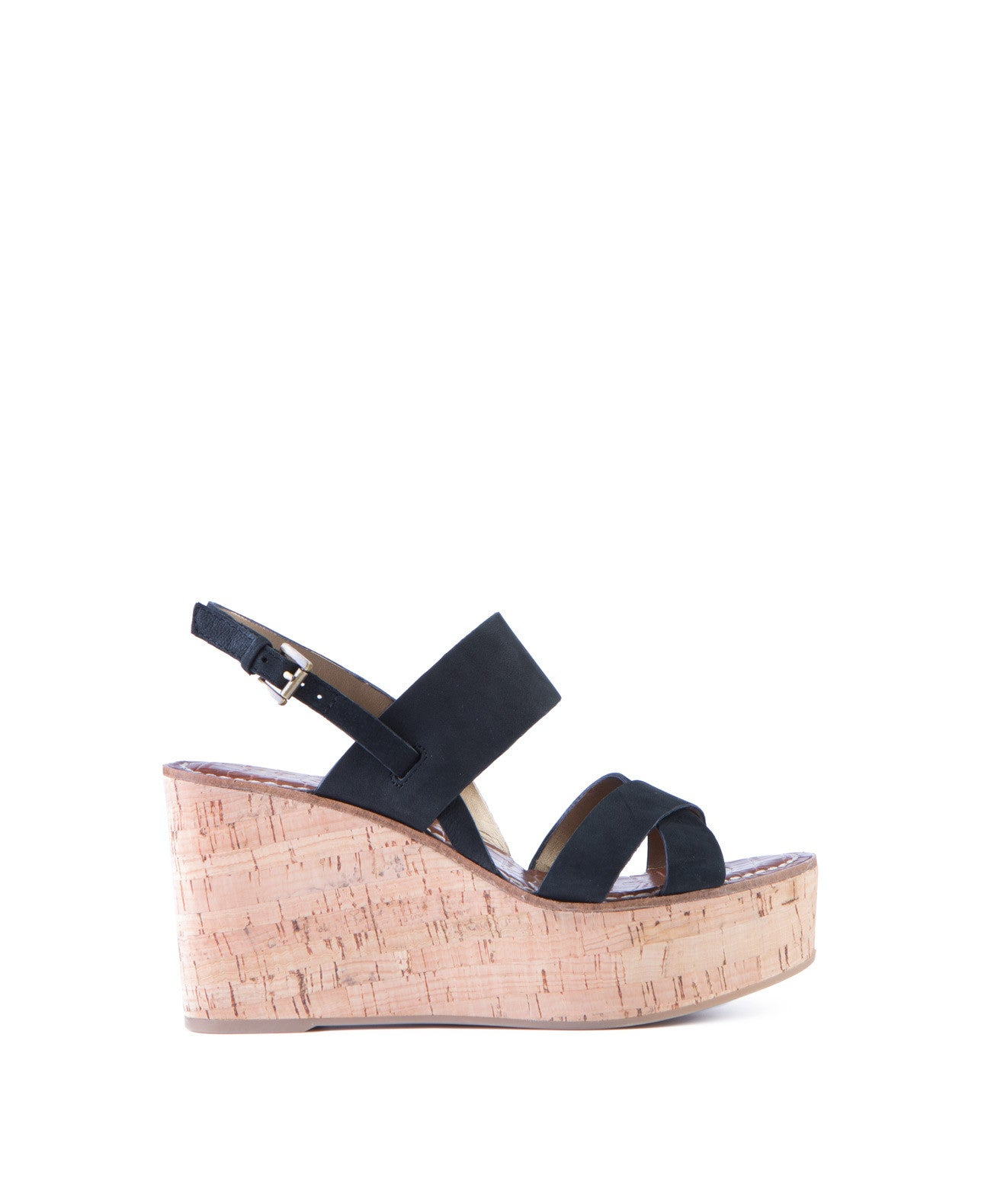 Destiny Cork Wedge - Koko & Palenki - 1