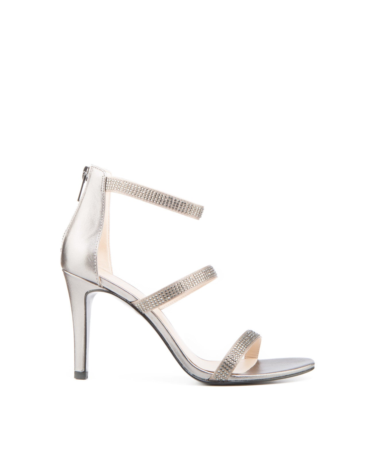 Dalia Evening High Heel Sandal - Koko & Palenki - 1